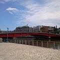 2012.6.30 完工的金華橋