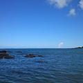 2012.7.7 台東的藍天與海岸