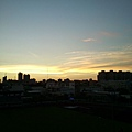 2012.8.13 傍晚的崑山科技大學