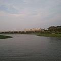 2012.9.23 南科人工湖