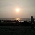 2012.10.7 黃金海岸
