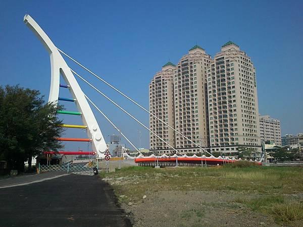 2012.11.3 新臨安橋