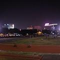 2012.11.6 成功大學操場