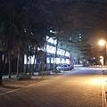 2012.11.6 成功大學唯農大樓