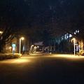 2012.11.6 成功大學校內