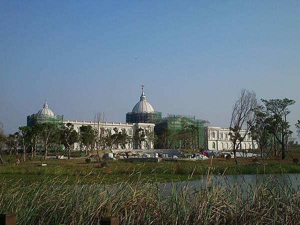 2012.12.29 奇美博物館