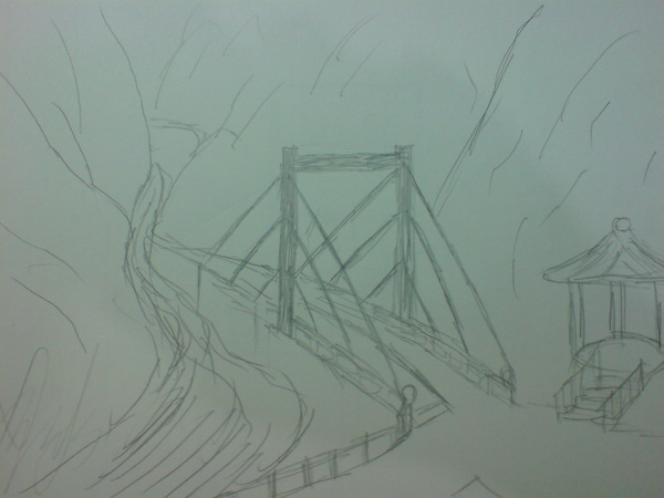 台8慈母橋