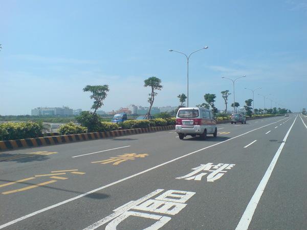 台17安南段2