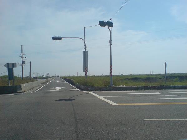 路燈......