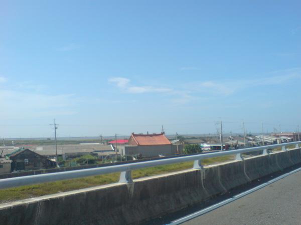 前方為台區村
