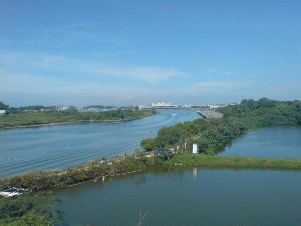 10月 漁光橋5