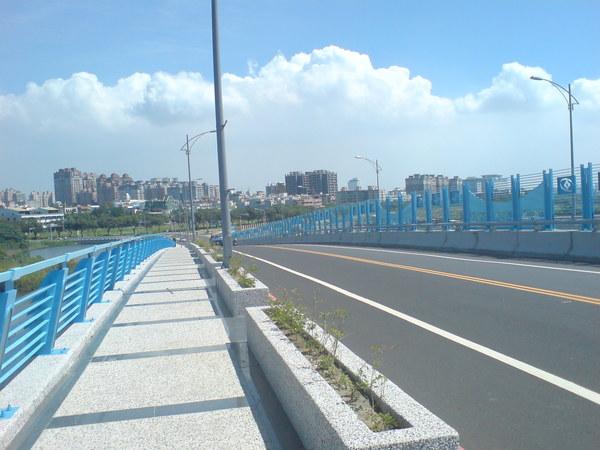 10月 漁光橋6