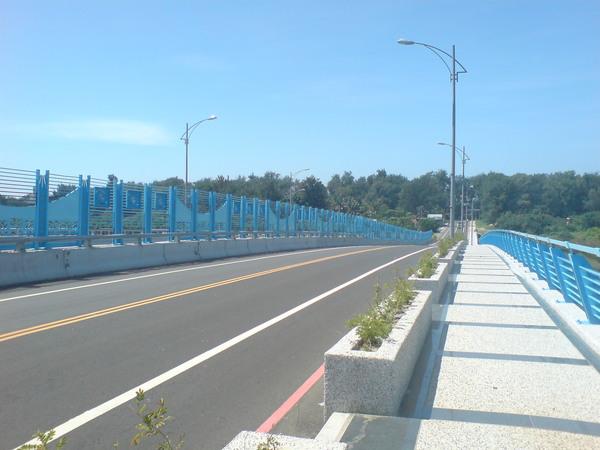 10月 漁光橋7
