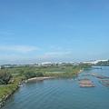 10月 漁光橋8