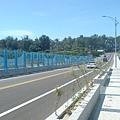 10月 漁光橋9