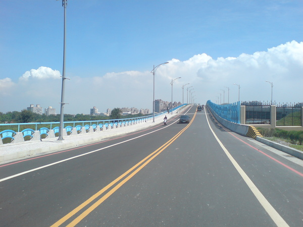 東行漁光橋1