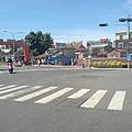 右方往古堡街