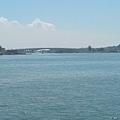 遠眺漁光橋