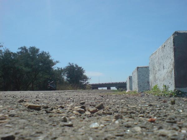 四草橋的天空7