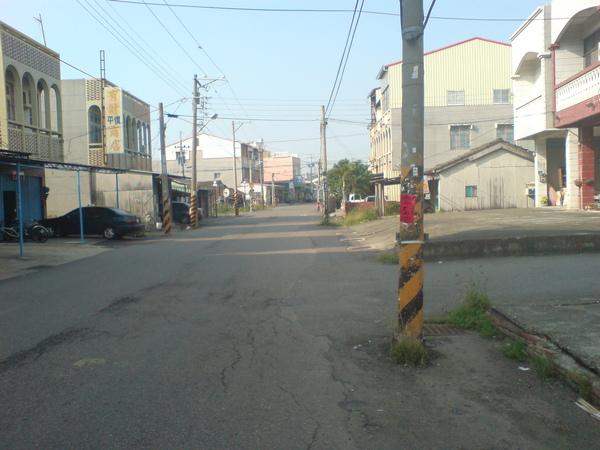 舊線路段3