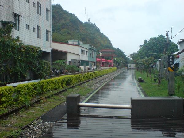 舊鐵道鐵馬步道