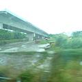 史博館附近的橋