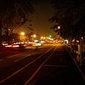 小東路夜景