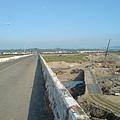 新橋改建工程1