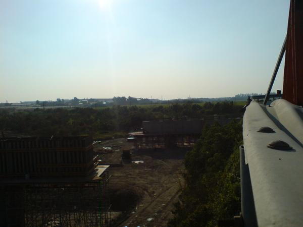新橋改建工程2