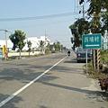 左轉西埔村