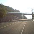 天文園區天橋