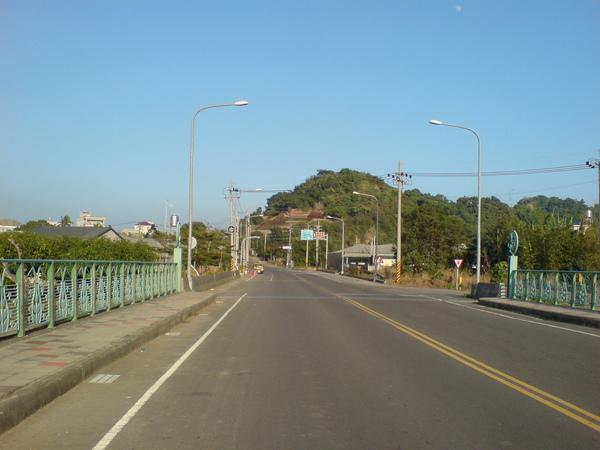 二溪大橋3