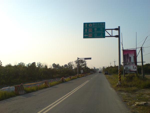交叉縣道178