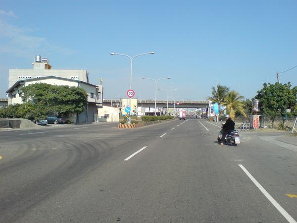 交叉國道8號