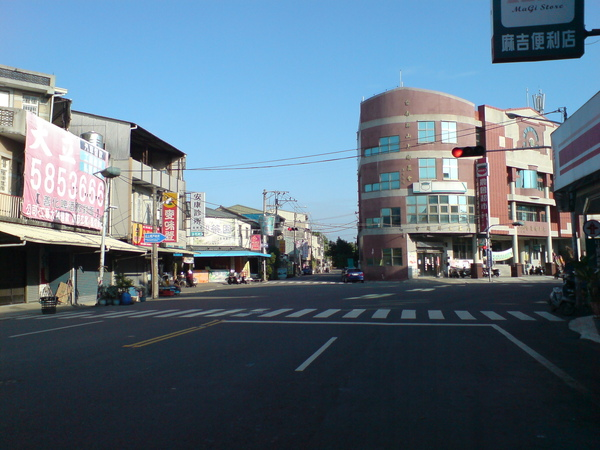 山上市區2