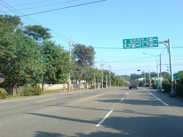 右轉縣道178
