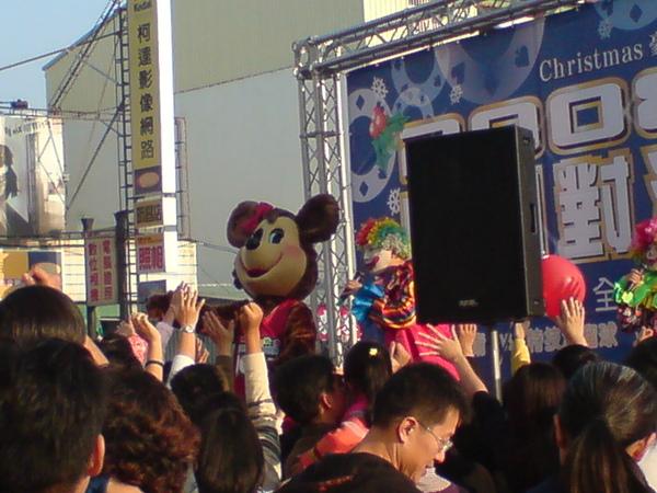 湯姆熊&小丑(2)