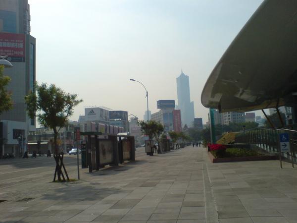 中央公園站2