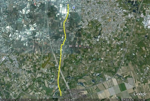 路線圖(2)