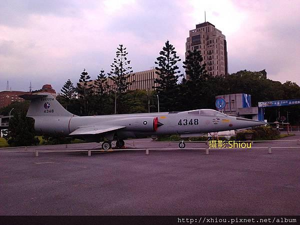 104戰鬥機
