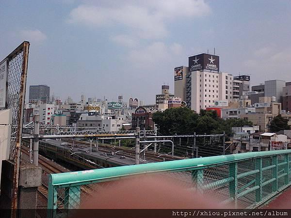 上野公園閃亮飯店