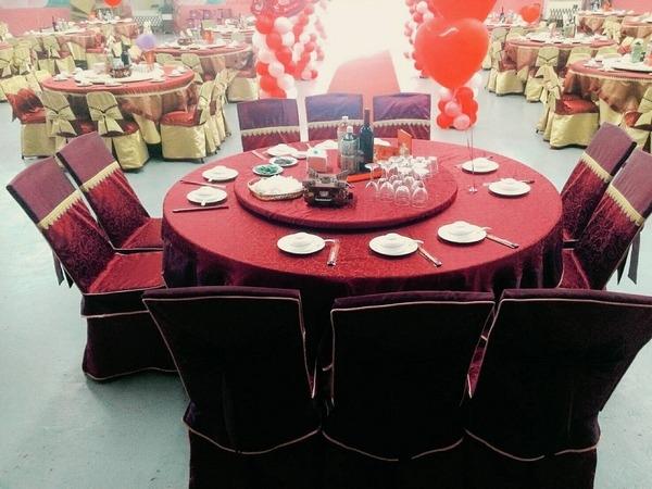 翔鴻婚宴會館婚宴場地