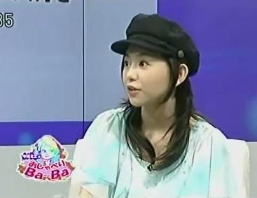 090517 TokyoMX TV Oshaberi BaaBa - 關根麻里2.JPG