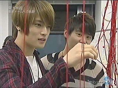 090611 Channel-a TOHOSHINKI History to Tokyo Dome[(021206)01-01-28].jpg