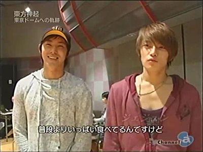 090611 Channel-a TOHOSHINKI History to Tokyo Dome[(022856)01-02-44].jpg