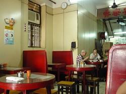 2009.08.01 海安咖啡