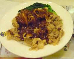 2009.08.02 翠華餐廳