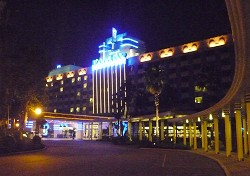 2009.08.02 迪士尼好萊塢酒店