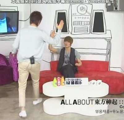 [Amour.YoonJae]All.About. SeasonIII.  YoonJaeCoupleTalk