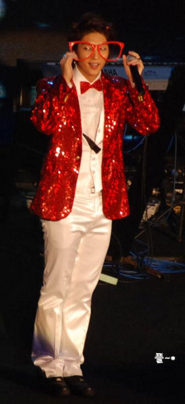 李準基 2009 J-STYLE 魅漾台北巡迴演唱會 2009.09.26